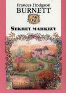 Okładka książki - Sekret markizy