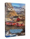 Okładka - Norwegia.Przewodnik praktyczny