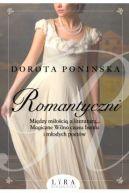 Okładka książki - Romantyczni