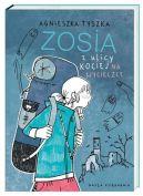 Okładka ksiązki - Zosia z ulicy Kociej. Na wycieczce