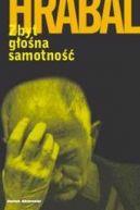 Okładka książki - Zbyt głośna samotność