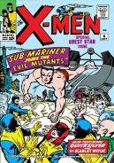 Okładka - Uncanny X-Men vol. 6