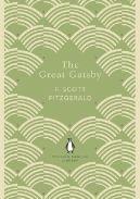 Okładka ksiązki - The Great Gatsby