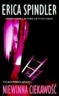 Okładka ksiązki - Niewinna ciekawość