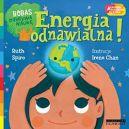 Okładka ksiązki - Energia odnawialna!