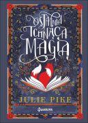 Okładka książki - Ostatnia Tchnąca Magią