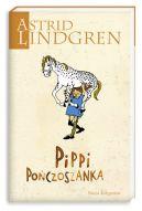 Okładka książki - Pippi Pończoszanka