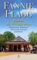 Okładka książki - Powrót do Whistle Stop