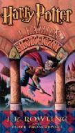Okładka ksiązki - Harry Potter i kamień filozoficzny