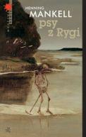 Okładka książki - Psy z Rygi