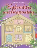 Okładka książki - Kalendarz wielkopostny