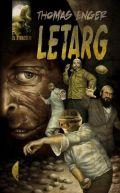 Okładka książki - Letarg
