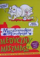 Okładka ksiązki - Medyczny miszmasz