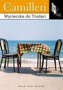 Okładka książki - Wycieczka do Tindari