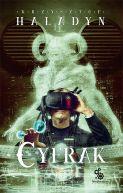 Okładka ksiązki - Cyfrak