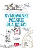 Okładka - Rymowanki polskie dla dzieci