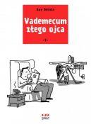 Okładka ksiązki - Vademecum złego ojca