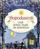 Okładka ksiązki - Dopodusznik, czyli dobre myśli na dobranoc