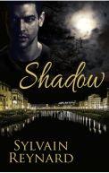 Okładka ksiązki - Shadow
