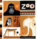 Okładka - Zoo