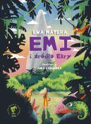 Okładka książki - Emi i źródło Ekry