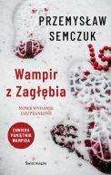 Okładka - Wampir z Zagłębia