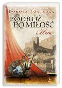 Okładka książki - Podróż po miłość 2. Maria