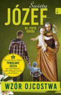 Okładka - Święty Józef - Wzór Ojcostwa