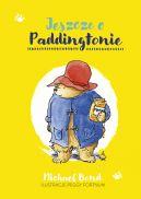 Okładka - Jeszcze o Paddingtonie