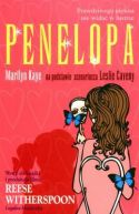 Okładka książki - Penelopa