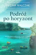 Okładka ksiązki - Podróż po horyzont