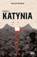 Okładka - Księża z Katynia