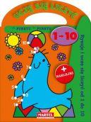 Okładka książki - Rysuję i uczę się liczyć od 1 do 10