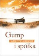 Okładka książki - Gump i spółka