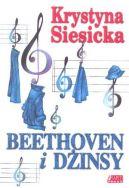 Okładka - Beethoven i dżinsy