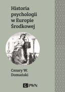 Okładka - Historia psychologii w Europie Środkowej