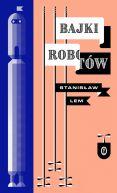 Okładka - Bajki robotów