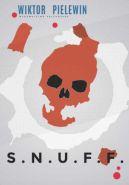Okładka książki - S.N.U.F.F.