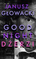 Okładka - Goodnight, Dżerzi