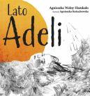 Okładka - Lato Adeli