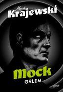 Okładka ksiązki - Mock. Golem