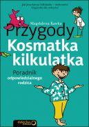 Okładka ksiązki - Przygody Kosmatka kilkulatka. Poradnik odpowiedzialnego rodzica