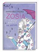 Okładka ksiązki - Zosia z ulicy Kociej. Na wiosnę