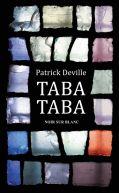 Okładka ksiązki - Taba-Taba