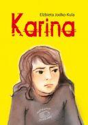Okładka ksiązki - Karina