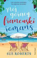 Okładka - Mój gorący francuski romans