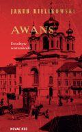 Okładka - Awans