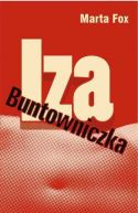 Okładka ksiązki - Iza Buntowniczka