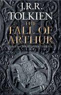 Okładka ksiązki - The Fall of Arthur