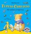 Okładka ksiązki - Tupcio Chrupcio. Nie umiem przegrywać